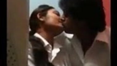 Desi Couples enjoying sex in computer lab