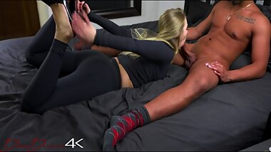Sloppy Deepthroat - DarkDesires4K